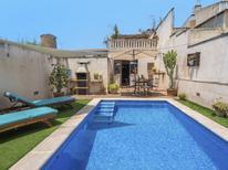 Maison de vacances 1023570 pour 5 personnes , Porreres