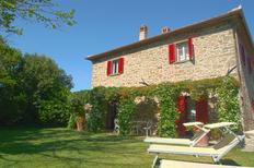Ferienwohnung 1023584 für 6 Personen in Cortona
