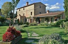 Ferienwohnung 1023587 für 2 Erwachsene + 1 Kind in Cortona