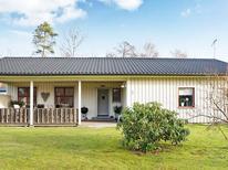 Ferienwohnung 1023603 für 6 Personen in Haverdal
