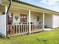 Casa de vacaciones 1023603 para 6 personas en Haverdal