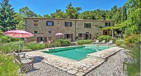 Villa 1023606 per 7 persone in Lippiano