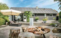 Holiday home 1023660 for 6 adults + 2 children in Hvidbjerg