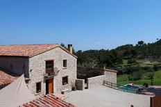 Holiday home 1023676 for 12 persons in Sant Pau De La Guardia-el Bruc