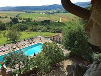 Ferienhaus 1023712 für 20 Personen in Ciggiano
