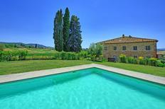 Ferienwohnung 1023782 für 4 Personen in Castelfalfi
