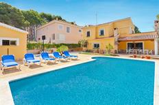 Holiday home 1023846 for 12 persons in Les Meravelles
