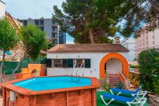 Ferienhaus 1023852 für 6 Personen in Les Meravelles