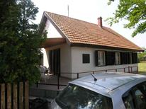 Holiday home 1023920 for 6 persons in balatonkeresztur