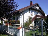 Appartement de vacances 1024044 pour 6 personnes , Balatonmariafürdö