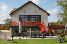 Holiday home 1024112 for 4 persons in Gondrecourt-le-Château