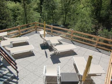 Gemütliches Ferienhaus : Region Oberitalienische Seen für 20 Personen
