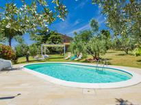 Holiday home 1024259 for 8 persons in Montelupo Fiorentino