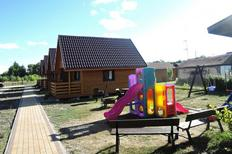 Holiday home 1024277 for 5 persons in Wisełka