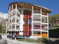 Mieszkanie wakacyjne 1024299 dla 4 osoby w Saas-Fee