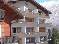 Holiday apartment 1024303 for 4 persons in Saas-Fee