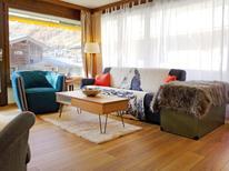 Ferienwohnung 1024306 für 4 Personen in Zermatt