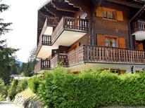 Appartement de vacances 1024316 pour 4 personnes , Champex-Lac