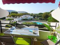 Ferienwohnung 1024357 für 4 Personen in La Grande-Motte