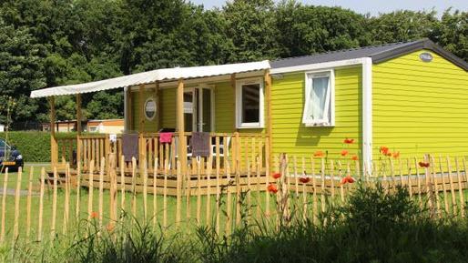 Mobilehome : Region Holland für 6 Personen