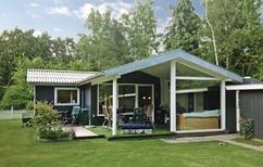 Dom wakacyjny 1024403 dla 6 osób w Elkenøre