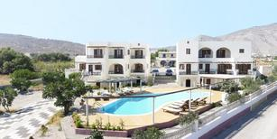 Holiday apartment 1024499 for 2 adults + 1 child in Agios Giorgios
