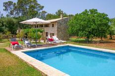 Vakantiehuis 1024592 voor 6 personen in Selva