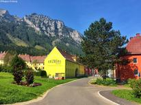 Holiday apartment 1024962 for 4 persons in Eisenerz
