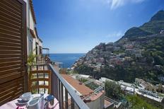 Ferienwohnung 1024992 für 3 Personen in Positano