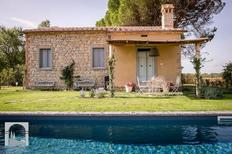 Holiday home 1025065 for 4 persons in Cortona