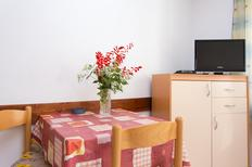 Estudio 1025088 para 2 personas en Baška