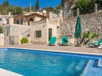 Vakantiehuis 1025291 voor 5 personen in Puigpunyent