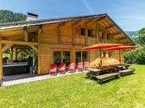 Holiday home 1025312 for 20 persons in Châtel