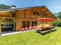 Ferienhaus 1025312 für 14 Personen in Châtel