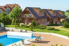 Maison de vacances 1025317 pour 6 personnes , Rewal