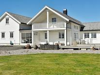 Holiday home 1025341 for 10 persons in Tornes