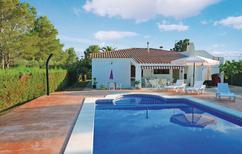 Ferienhaus 1025393 für 6 Erwachsene + 2 Kinder in Sant Jordi d'Alfama