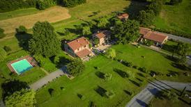 Ferienhaus 1025490 für 8 Personen in Viterbo