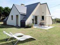 Holiday home 1025523 for 4 persons in Anneville-sur-Mer