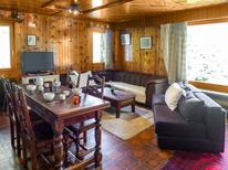 Appartement de vacances 1025551 pour 4 personnes , Champex-Lac
