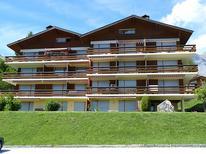 Appartement 1025552 voor 2 personen in Ovronnaz