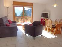 Holiday apartment 1025553 for 4 persons in Ovronnaz