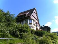 Holiday apartment 1025571 for 4 persons in Triberg im Schwarzwald