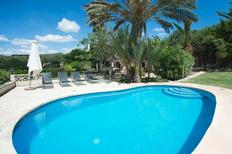 Ferienhaus 1025580 für 8 Personen in Calonge