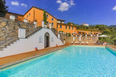 Appartamento 1025641 per 5 persone in Lucca
