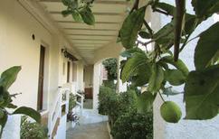 Appartement 1025660 voor 2 personen in Bastia