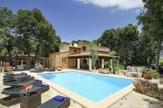 Holiday home 1025723 for 8 persons in Pollença
