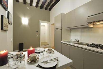 Für 6 Personen: Hübsches Apartment / Ferienwohnung in der Region Venedig