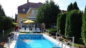 Dom wakacyjny 1025915 dla 5 osób w Balatonszárszó