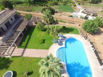 Dom wakacyjny 1026092 dla 6 dorosłych + 2 dzieci w Artà
